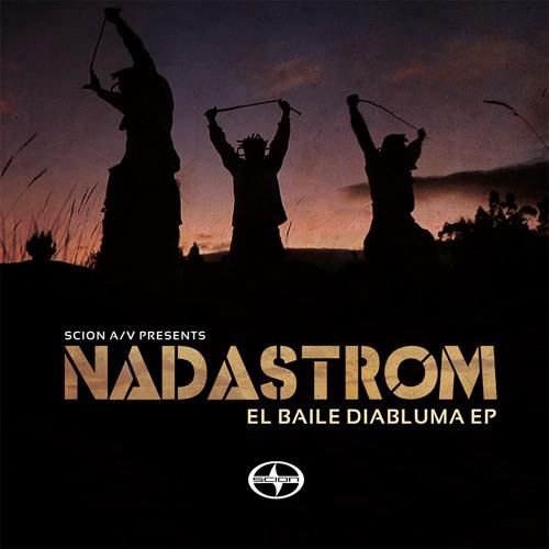 Nadastrom - Diabluma Theme