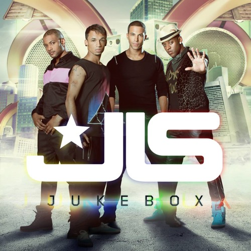 Thanks! From Ast and Marv! #JLSnandosjukebox get it trending!