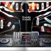 ( Dj Sandy Ambon Remix ) Lady vs. This is my life