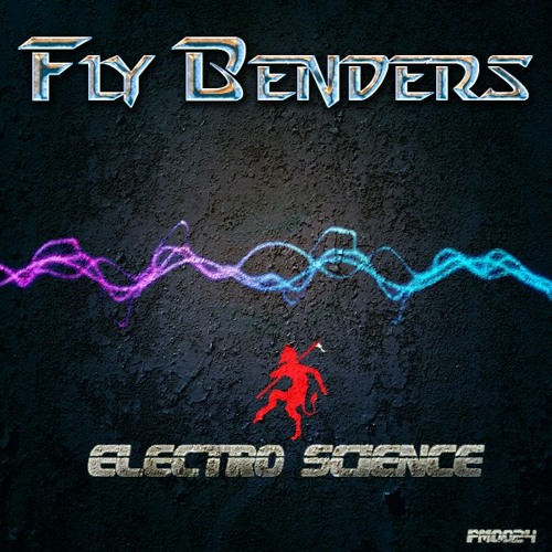 Fly Benders - Kick the Groove (Preview)
