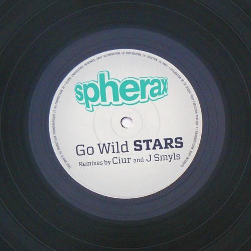 Go Wild - Stars (Ciur Remix) PREVIEW // Spherax