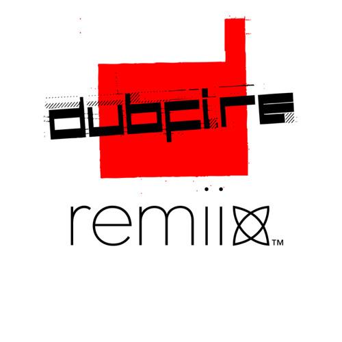 Dubfire - Remiix Dubfire (darksideMIX)