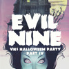 Evil Nine's VHS Halloween Party Vol. 4 [2011]