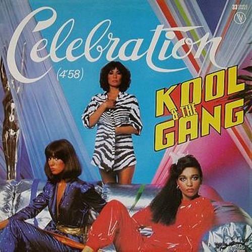 Kool and the Gang  Celebration Jerem A club mix  [ FREE DOWNLOAD ]