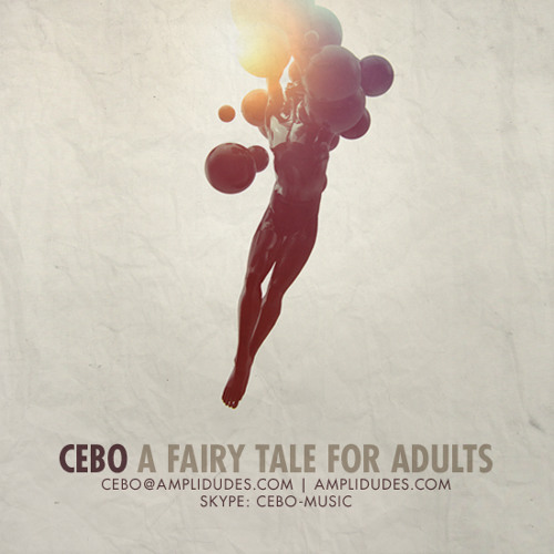DJ Cebo - A Fairy Tale for Adults (Free Mix)