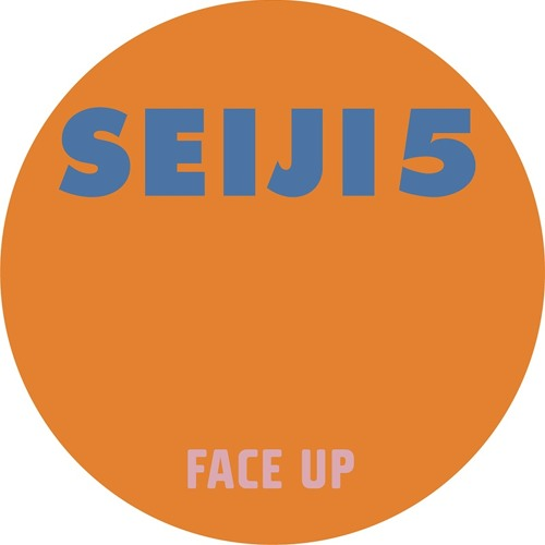 SEIJI 5 Face Up Clip OUT NOW!