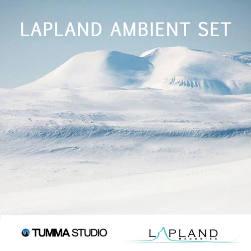 Lapland Ambient - 01 - Peaceful Moments