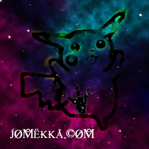 [DUBSTEP] Jomekka - Pikachu's Revenge [FREE DOWNLOAD]