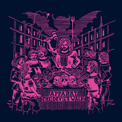 Apparat / Goodbye (Instrumental)