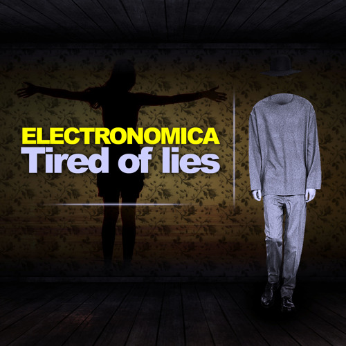 Electronomica - You're What I Miss