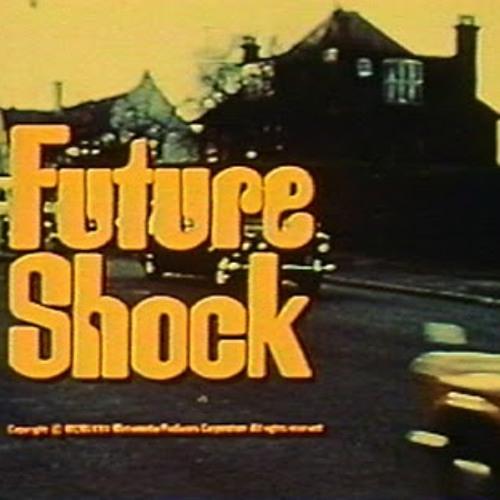 Futureshock Feat. Bravo