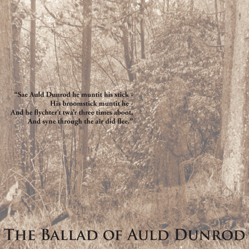 Jim Lang : The Ballad of Auld Dunrod
