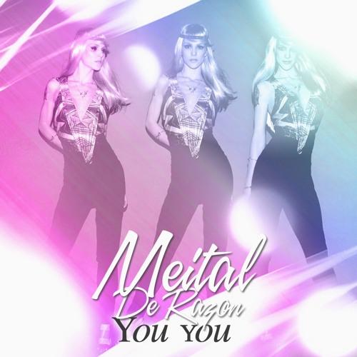 Meital De Razon - You You (Jason Chance Remix) (128k)