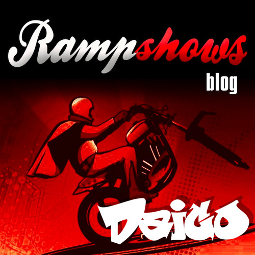 Daigo - Ramp FM: All Skool Jointz Vol.1 (Oct/11)
