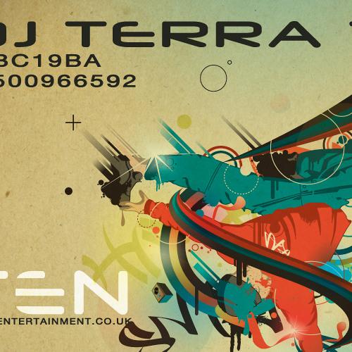DJ Terra T - Halloween intro  - THISISVIBES.COM