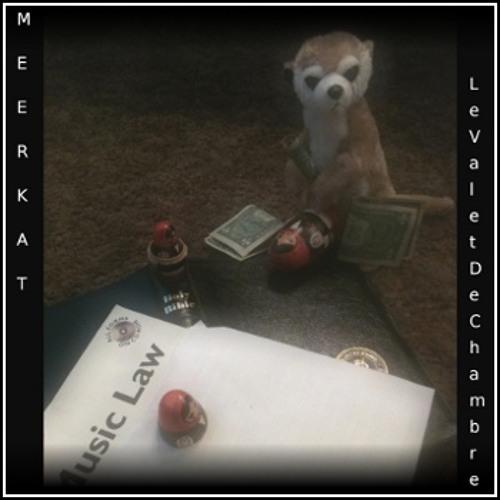 meerkat - le valet de chambre (bandcamp release)
