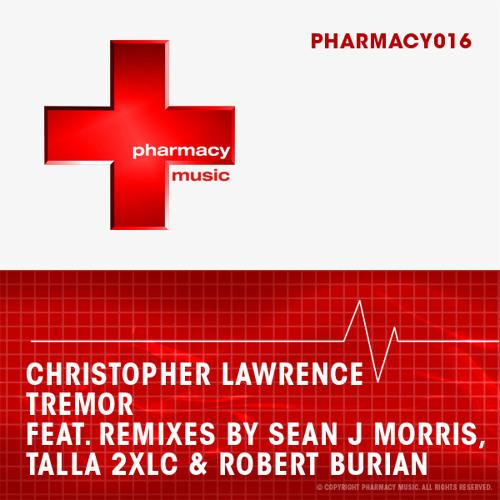 Christopher Lawrence - Tremor