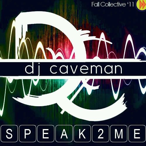 DJ Caveman- Speak to me mix (Pumpin' House Mix)
