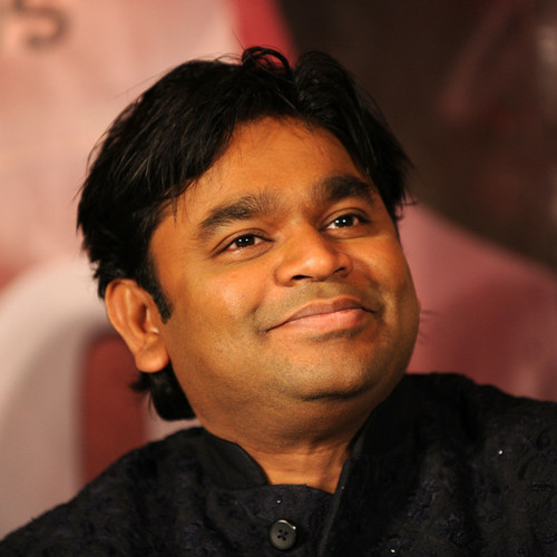 A.R.Rahman - Romantic fusion