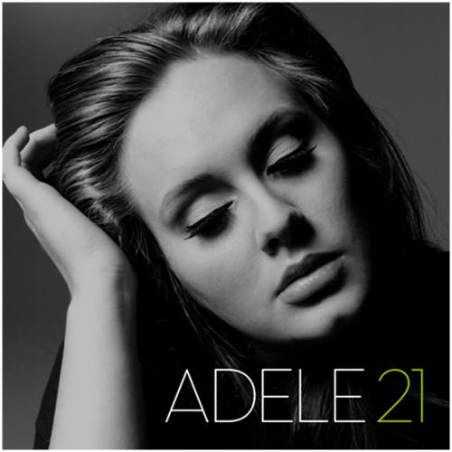 Adele - Someone like u (DNB RMX)