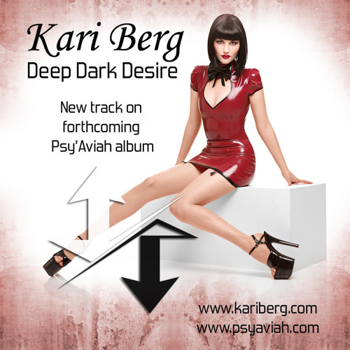 "Deep Dark Desire (feat. Kari Berg) (""Introspection ~ Extrospection"", 2011, Alfa Matrix)"