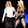 Madonna Ft Britney Spears Burning Up Craig Vanity Mashup