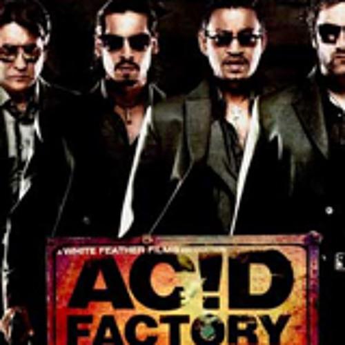 yeh jism ( nashneil 2011 rework) - acid factory ost