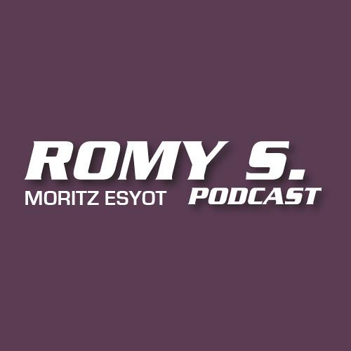 Romy S. Podcast | Moritz Esyot | 03