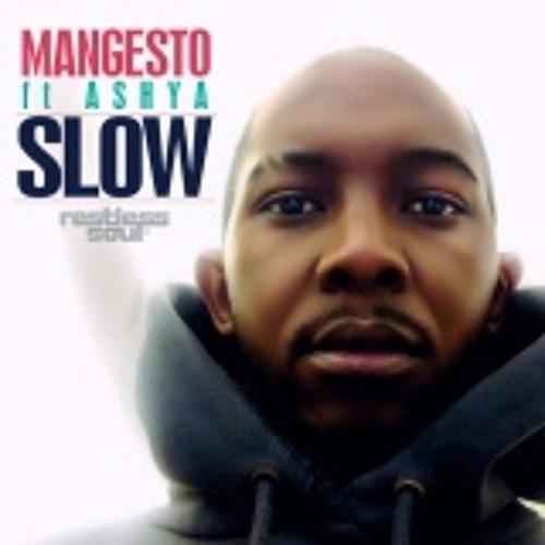 Mangesto feat. Ashya slow(vumani & spm roots mix)