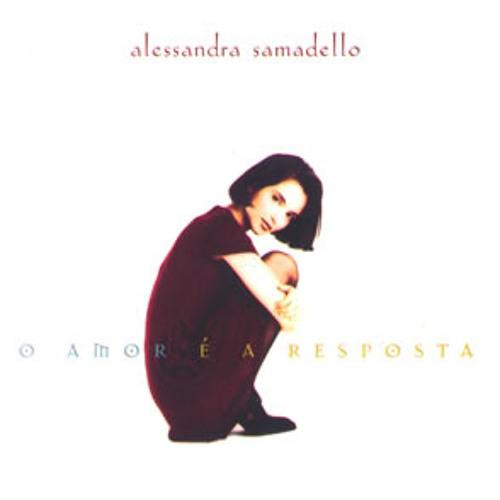 Alessandra Samadello - O Amor é a Resposta