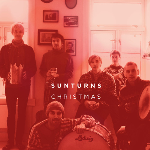 STA025CD: Sunturns - Christmas