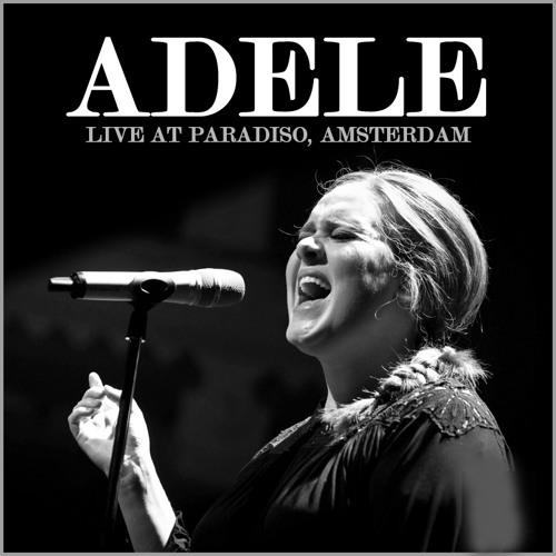 Adele - Right as Rain (BBC Radio 6)