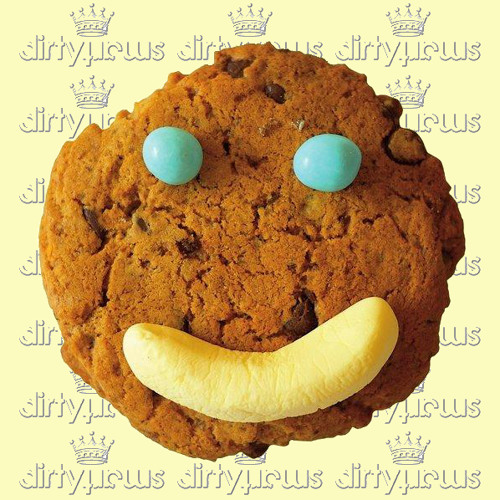 Dada Life - Cookies With A Smile (Caveat Bootleg)
