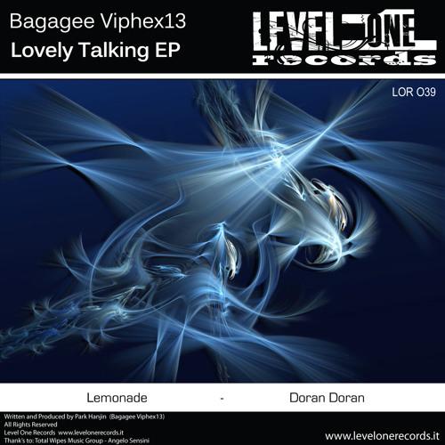 Bagagee Viphex13 - Lemonade