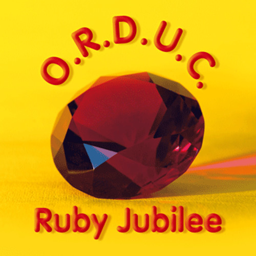 O.R.D.U.C.: Crazy Computer (EP Version)