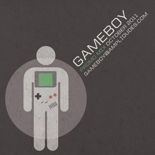 Gameboy Promo Mix (October 2011)