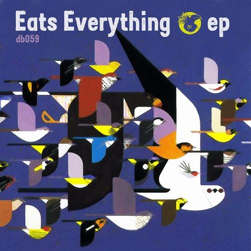 Eats Everything - The Size