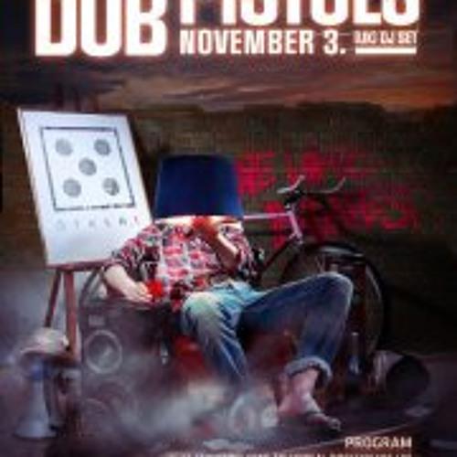 Dub Pistols D&B Mix 2-1