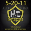 Dj Yonas -I Wanna Change ft. Omega Sparx, Voyce, Geeda, Nate Smith & Manifest