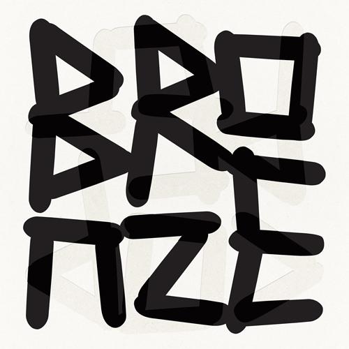 Bronze - Wits