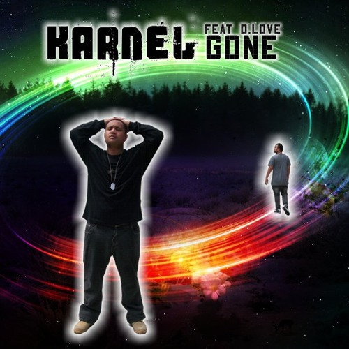 Karnel feat D.Love - Gone