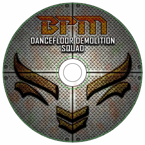 3. Shift - Alternator X (BPM Rmx) FINAL MASTER DEMO 192kbps