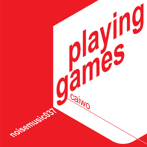 Caiwo - Playing Games (Caiwo aka Music Supervisor Rework)