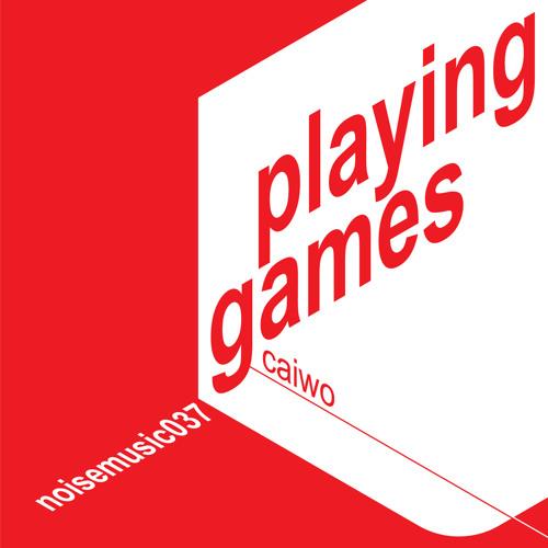 Caiwo - Playing Games (Digitaria Remix)