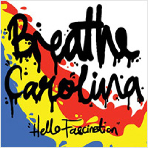 I.D.G.A.F - Breathe Carolina