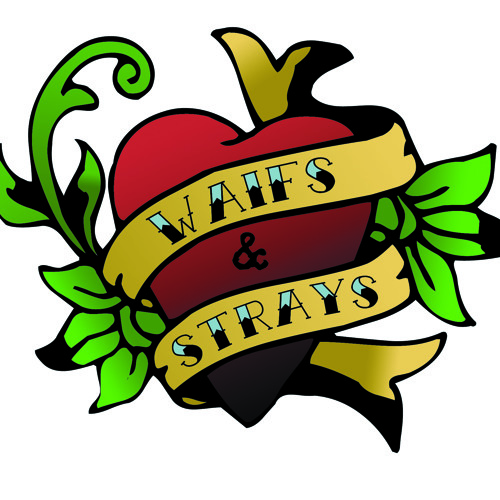 i-DJ Waifs and Strays mix