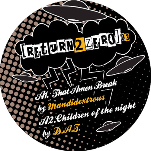 R2Z 03 CHILDREN OF THE NIGHT by D.A.T.