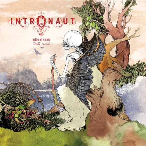 Intronaut - Valley of Smoke (Michiel van Erp remix)