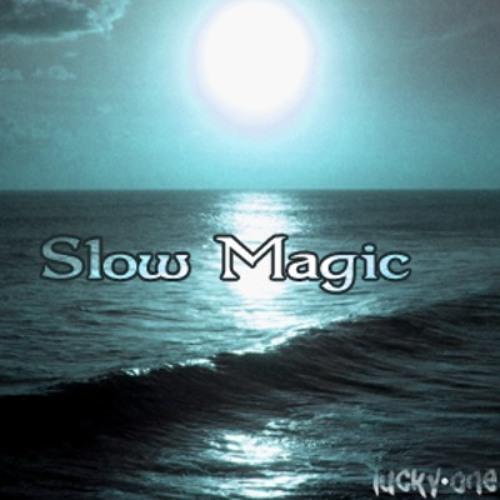 lucky one  - Slow Magic (DJ Friendly)
