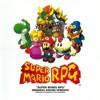 Mario rpg - Beware the Forest's Mushrooms